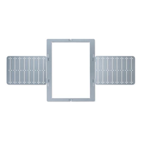 Kit de gros œuvre pour enceintes Virtually Invisible® 891