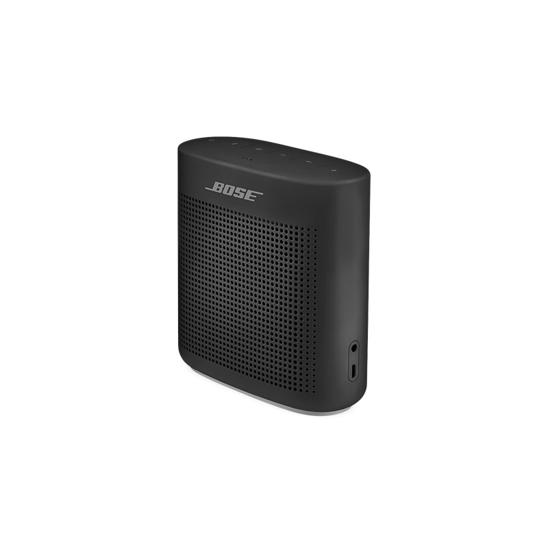 enceinte bluetooth bose soundlink color ii controlsound. Black Bedroom Furniture Sets. Home Design Ideas