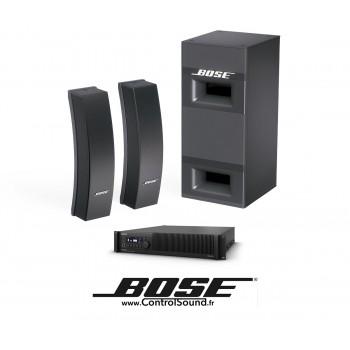 Bose - Pack de sonorisation professionnel pour Hotel / Club / Bar / Restaurant