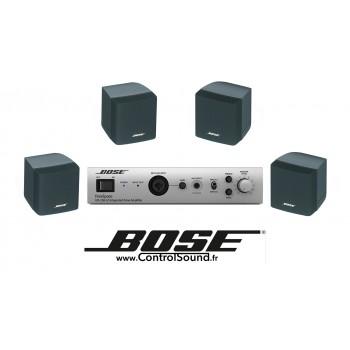 Bose- Pack de sonorisation pour Hotel / Bar / Restaurant