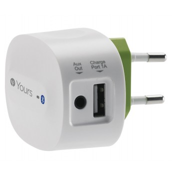 Récepteur audio Bluetooth BT20R