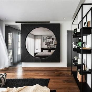 Téléviseur Miroir