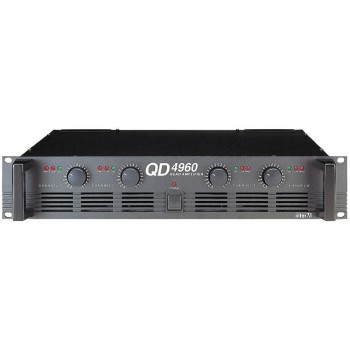 INTER M - QD 4960