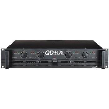 INTER M - QD 4480