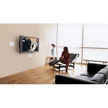 virtually invisible les enceintes discr tes par bose. Black Bedroom Furniture Sets. Home Design Ideas