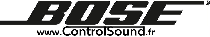 logo ControlSound