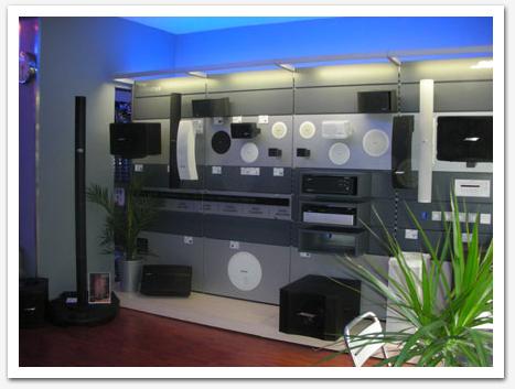 controlsound partenaire bose agr controlsound la boutique control. Black Bedroom Furniture Sets. Home Design Ideas